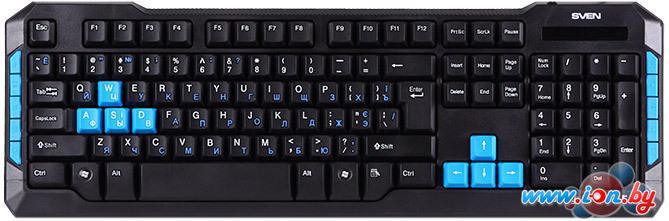 Клавиатура SVEN Challenge 9500 в Могилёве