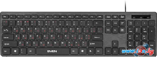 Клавиатура SVEN Elegance 5800 в Могилёве