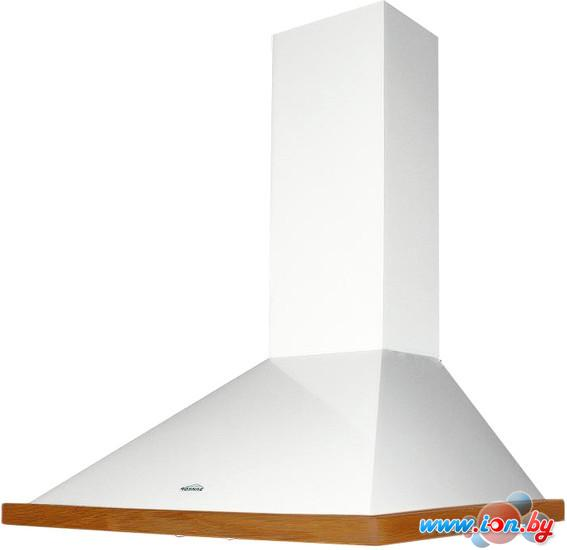 Кухонная вытяжка Elikor Оптима 50П-430-П3Л (белый/дуб) в Могилёве