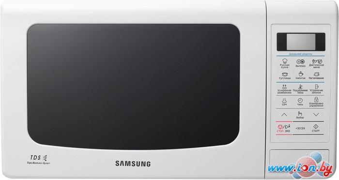 Микроволновая печь Samsung ME83KRQW-3 в Могилёве