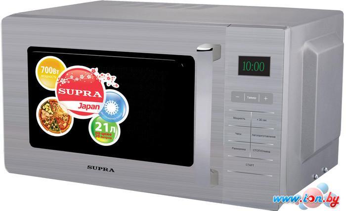 Микроволновая печь Supra MWS-2103SS в Могилёве
