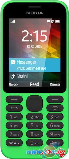 Мобильный телефон Nokia 215 Dual SIM в Могилёве