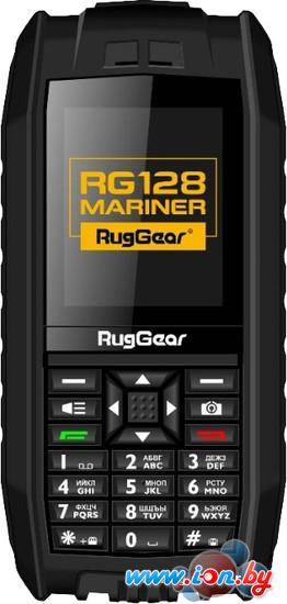 Мобильный телефон RugGear RG128 Mariner Plus в Могилёве