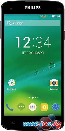 Смартфон Philips I908 Black в Могилёве
