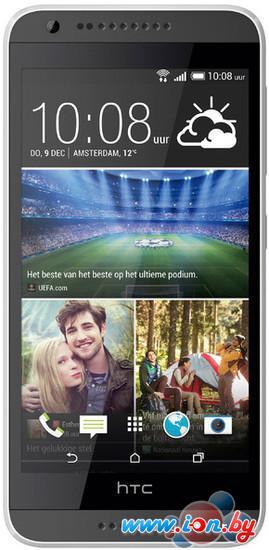 Смартфон HTC Desire 620G dual sim Tuxedo Gray в Могилёве