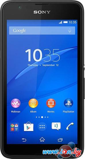 Смартфон Sony Xperia E4g в Могилёве