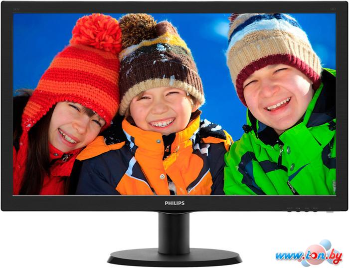 Монитор Philips 243V5LSB/62 в Могилёве