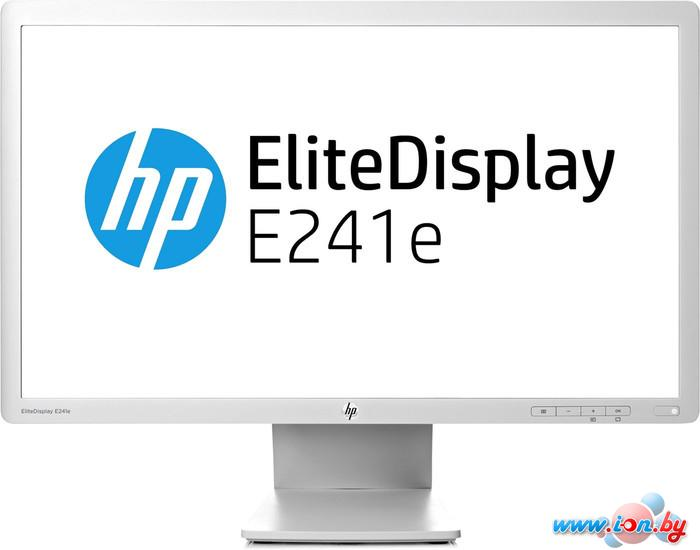 Монитор HP EliteDisplay E241e в Могилёве