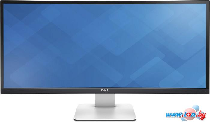 Монитор Dell UltraSharp U3415W в Могилёве