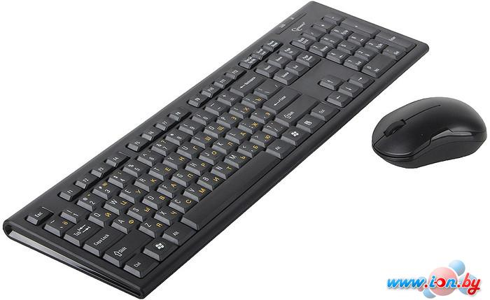 Мышь + клавиатура Gembird KBS-7000 в Могилёве