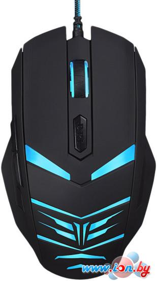 Игровая мышь Oklick 745G LEGACY Gaming Optical Mouse Black/Blue (866475) в Могилёве