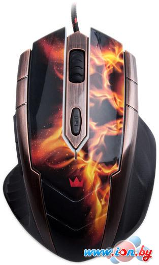 Игровая мышь CrownMicro CMXG-607 Fire в Могилёве