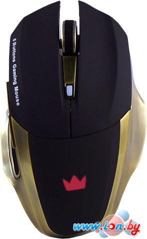 Игровая мышь CrownMicro CMXG-604 в Могилёве