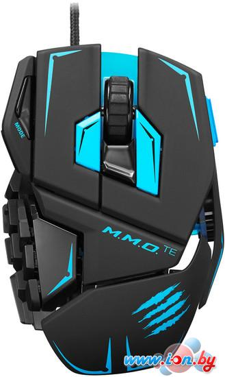 Игровая мышь Mad Catz M.M.O. Tournament Edition Matte Black (MCB437140002/04/1) в Могилёве