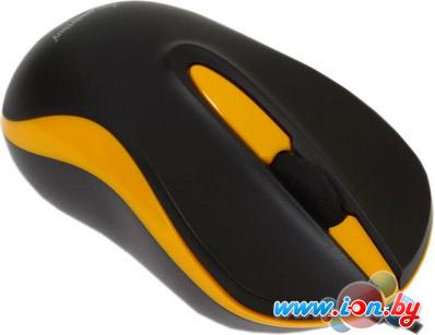 Мышь SmartBuy 317 Black/Yellow (SBM-317-KY) в Могилёве