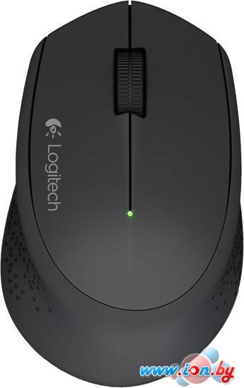 Мышь Logitech Wireless Mouse M280 Black (910-004291) в Могилёве