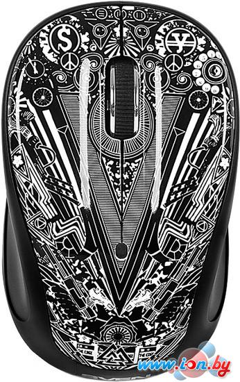 Мышь SVEN RX-360 Art Wireless в Могилёве