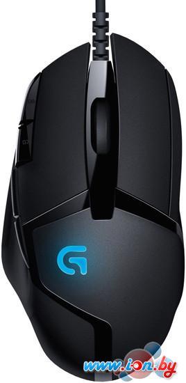 Игровая мышь Logitech G402 Hyperion Fury (910-004067) в Могилёве