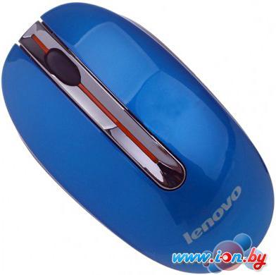 Мышь Lenovo N3903 Blue (78Y7339) в Могилёве