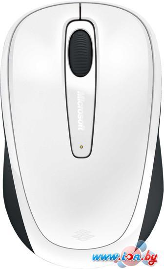 Мышь Microsoft Wireless Mobile Mouse 3500 (GMF-00294) в Могилёве