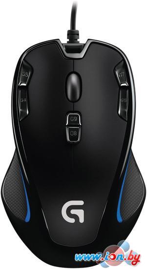 Игровая мышь Logitech G300S Optical Gaming Mouse (910-004345) в Могилёве