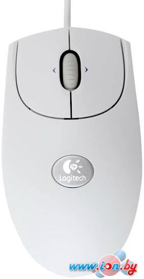 Мышь Logitech RX250 Optical Mouse Sea Grey (910-000185) в Могилёве