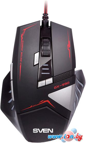 Игровая мышь SVEN GX-990 Gaming в Могилёве