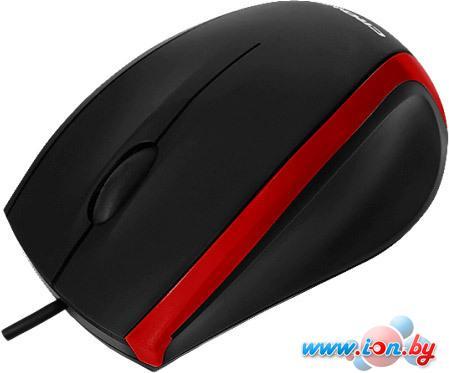 Мышь CrownMicro CMM-009 Red&Black в Могилёве
