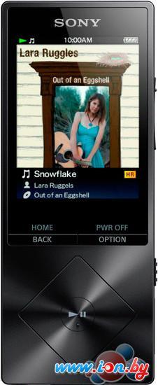 MP3 плеер Sony NWZ-A17 64GB в Могилёве
