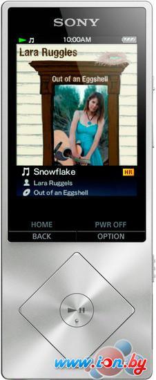 MP3 плеер Sony NWZ-A15 16GB в Могилёве