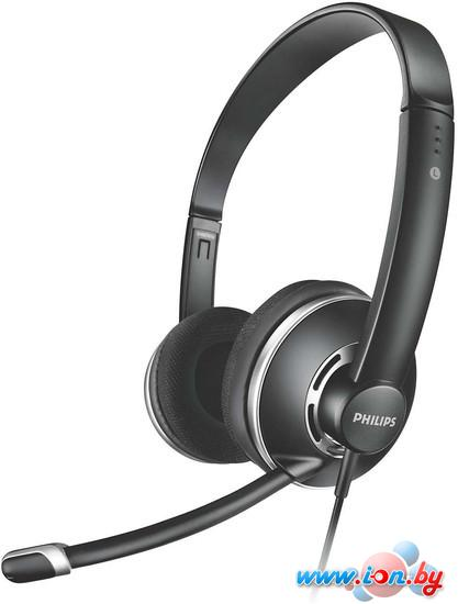 Наушники с микрофоном Philips SHM7410U в Могилёве