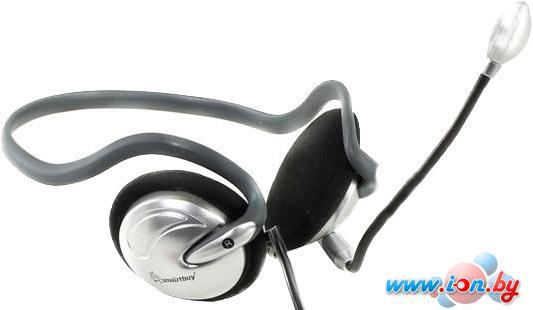 Наушники с микрофоном Smart Buy EZ-Talk Professional SBH-5100 в Могилёве