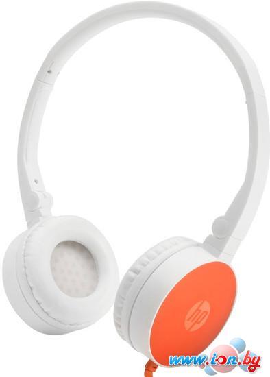 Наушники с микрофоном HP Stereo Headset H2800 в Могилёве