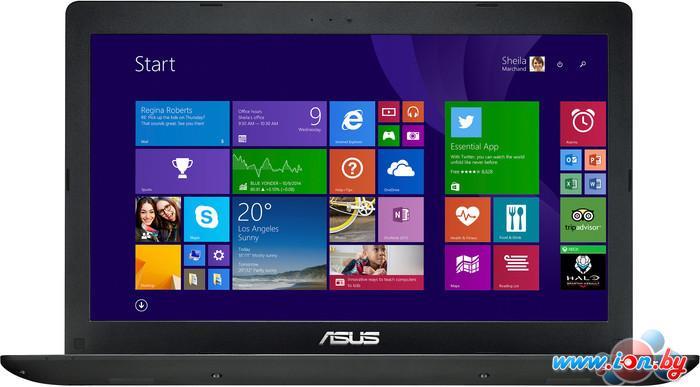 Ноутбук ASUS X553MA-SX371B в Могилёве
