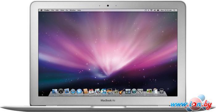 Ноутбук Apple MacBook Air 11 (MJVM2) в Могилёве