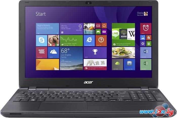 Ноутбук Acer Aspire E5-551G-F63G (NX.MLEER.010) в Могилёве