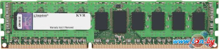 Оперативная память Kingston ValueRAM 8GB DDR3 PC3-14900 (KVR18R13D8/8) в Могилёве