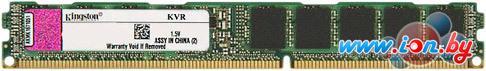Оперативная память Kingston ValueRAM 8GB DDR3 PC3-12800 (KVR16LE11L/8) в Могилёве