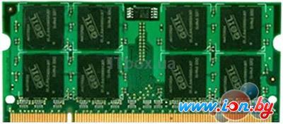 Оперативная память GeIL 2GB DDR3 SO-DIMM PC3-12800 (GS32GB1600C11S) в Могилёве