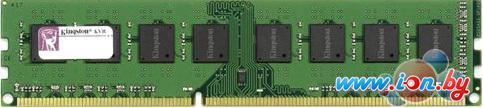 Оперативная память Kingston 8GB DDR3 PC3-10600 (KTM-SX313LLVS/8G) в Могилёве