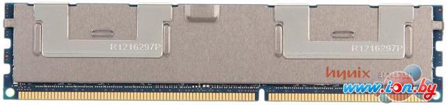Оперативная память Kingston ValueRAM 8GB DDR2 PC2-5300 (KVR667D2D4F5/8GI) в Могилёве