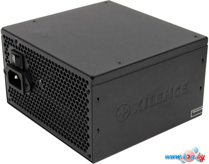 Блок питания Xilence Performance C Series 600W (SPS-XP600.R6/XN044) в Могилёве