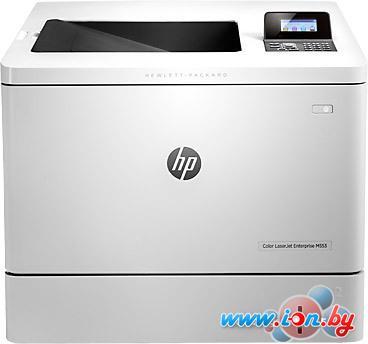 Принтер HP Color LaserJet Enterprise M553n (B5L24A) в Гродно