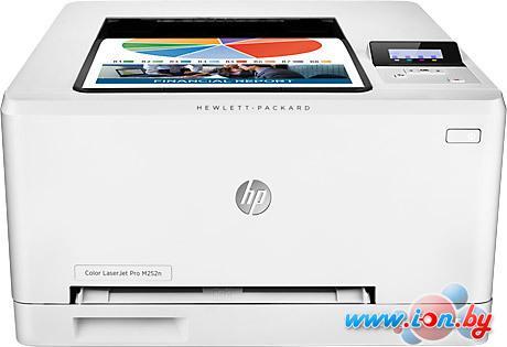 Принтер HP Color LaserJet Pro M252n (B4A21A) в Могилёве