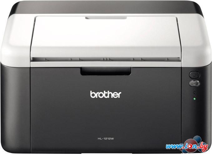 Принтер Brother HL-1212WR в Могилёве
