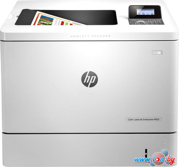 Принтер HP Color LaserJet Enterprise M552dn (B5L23A) в Могилёве