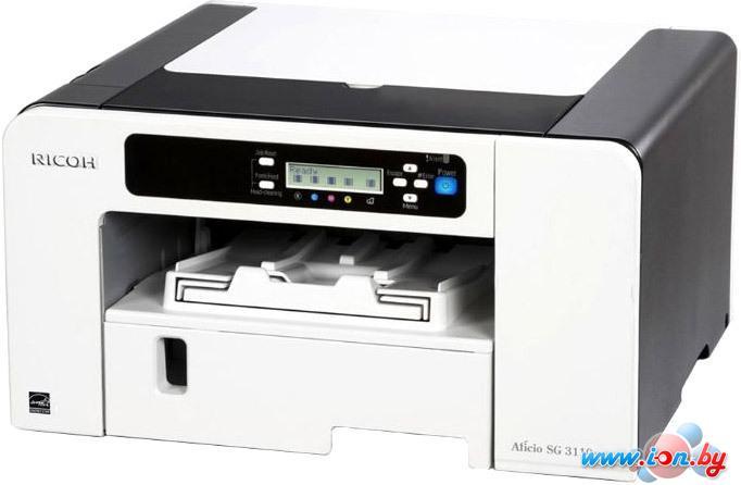Принтер Ricoh Aficio SG 3110DN в Могилёве