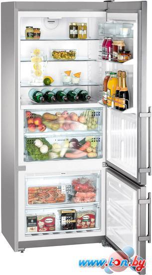 Холодильник Liebherr CBNPes 4656 Premium в Могилёве