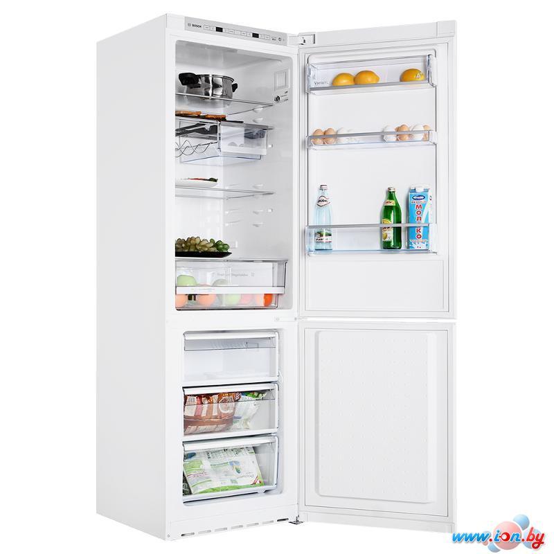 Холодильник Bosch KGE36XW20R в Могилёве