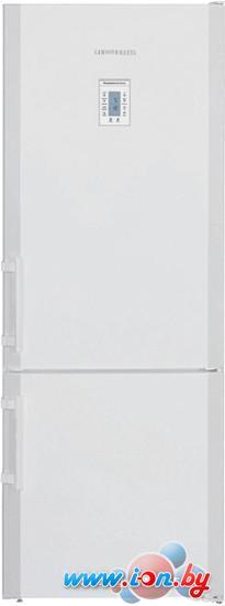 Холодильник Liebherr CBNP 5156 Premium в Могилёве